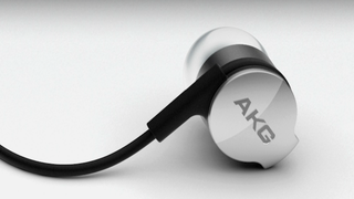 Illustration for article titled The AKG K3003s Are Easy on the Eyes, but Nary a Soul Will Buy