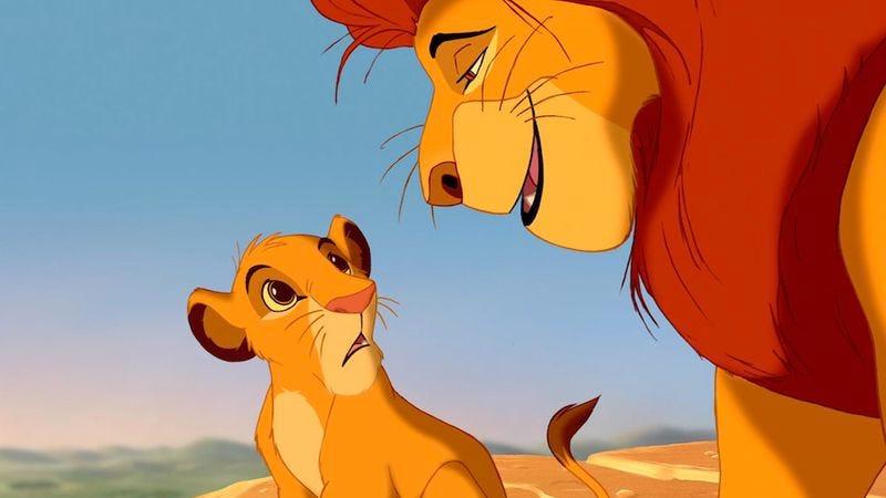 Illustration for article titled Jon Favreau crowned Disney's live-action Lion King director