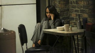 Yes, Olivia, we know how you feel.ABC