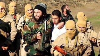 Illustration for article titled Az ISIS valószínűleg lelőtt egy jordániai katonai gépet