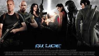 G.I. Joe : Retaliation is one hell of a misnamed movie.