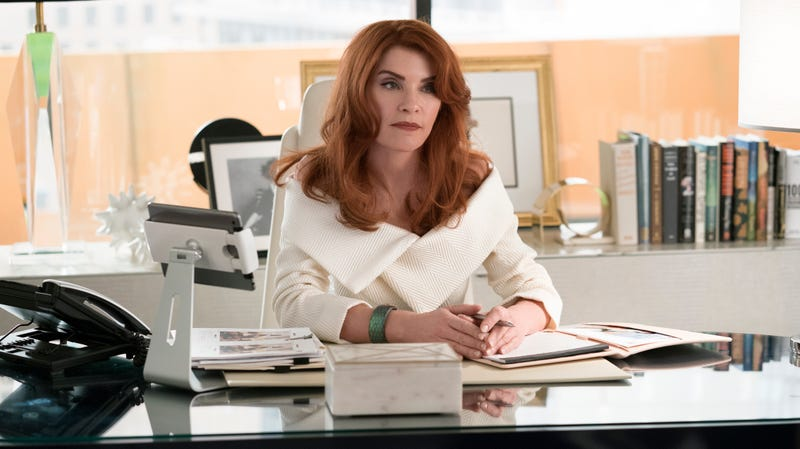 Julianna Margulies stars in Dietland