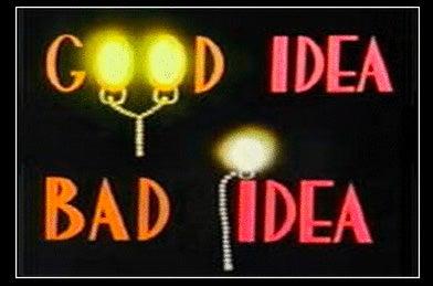 Illustration for article titled Good Idea / Bad Idea: TAY Edition