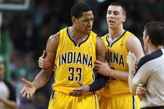 Illustration for article titled Has Any Player Been Screwed On Deadline Day As Badly As Danny Granger?