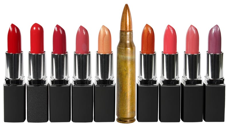 Illustration for article titled The Best Lipsticks for Long-Lasting Color and Possible Lead Poisoning
