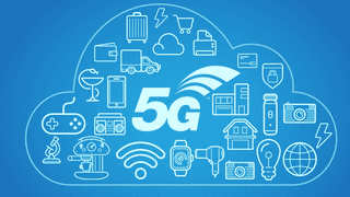 Illustration for article titled Here's What You Can Expect From 5G in 2018