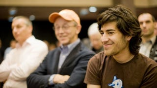 Illustration for article titled Former Reddit Co-Owner and Internet Activist Aaron Swartz Commits Suicide (Updated)