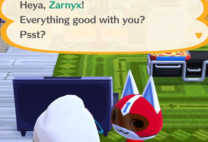 Illustration for article titled Pocket Camp Sucks The Soul Out Of Animal Crossing