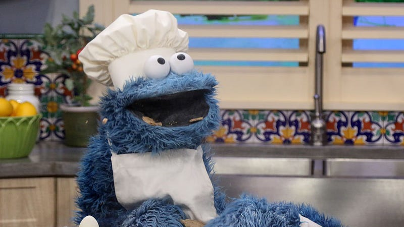 Cookie Monster reveals all in Reddit AMA: