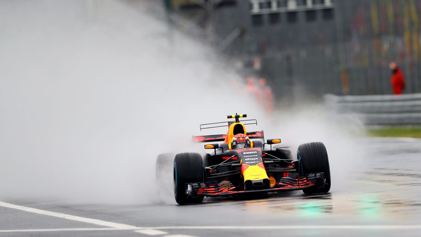 Nine Cars Of F1\'s 20-Car Field Racked Up 150 Places\' Worth Of Grid ...