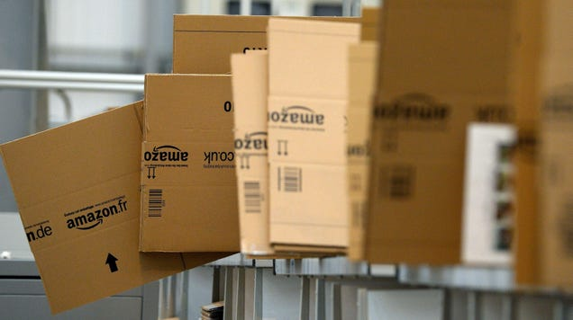 Amazon s Being Sued by Consumer Safety Regulator for Selling  Hazardous Products