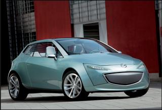 Illustration for article titled Mazda