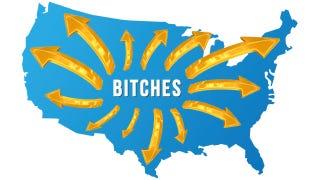 Illustration for article titled The United States Of Shit-Talking