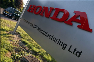 Illustration for article titled confirmed Honda closing UK factory in 2021
