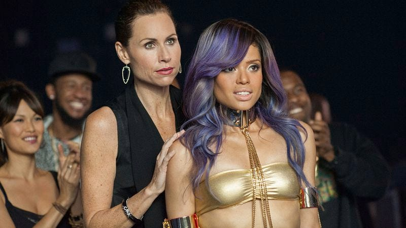Illustration for article titled Beyond The Lights is a charming romance from the director of Love & Basketball