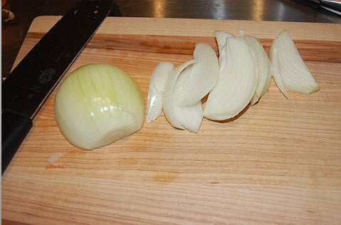 Tested: The Best Tear-Free Tricks for Cutting Onions
