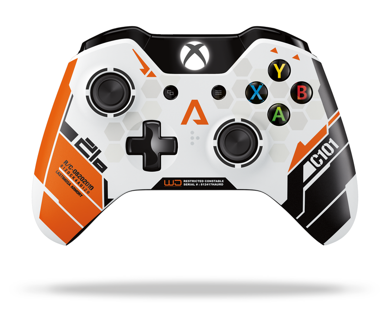 Illustration for article titled Titanfall llegará en marzo con un mando personalizado para Xbox One