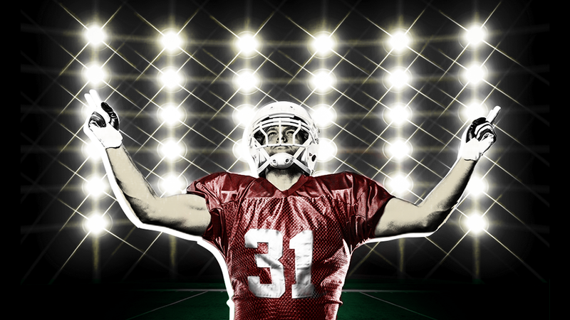 Illustration for article titled It's Lucky Week 13, So Here's Some Help For Your Fantasy Team