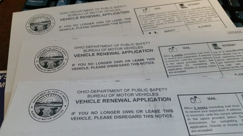 Ohio department of public safety bureau of motor vehicles for Bureau of motor vehicles columbus ohio
