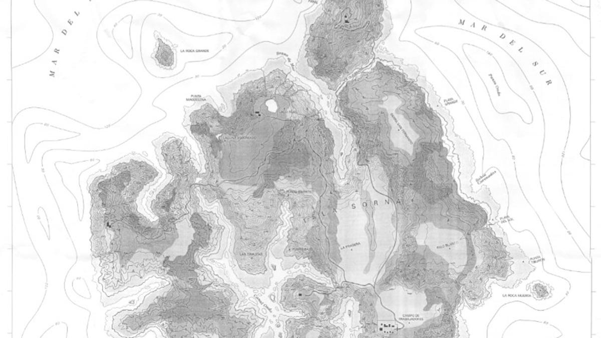 Hold on to your butts insanely detailed maps from jurassic park gumiabroncs Choice Image