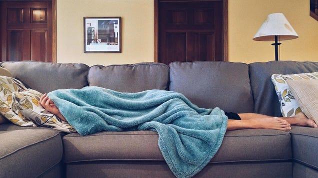 Don t Worry If Your Sleep Tracker Says Your Sleep Was Bad