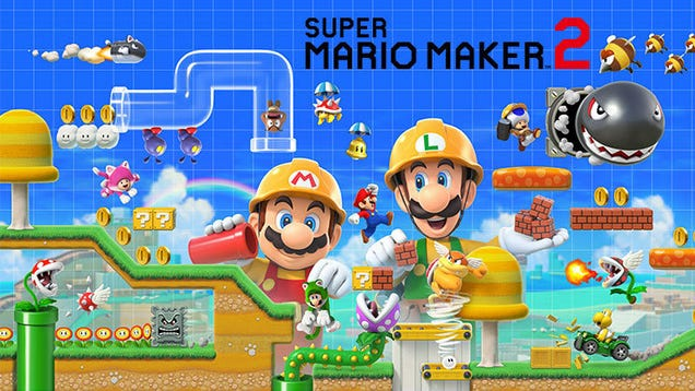 It s-a Mario Day, so Save on Select Mario Titles