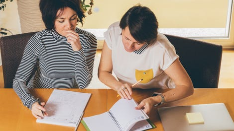 Create a Personal Finance Balance Sheet to See Where You Stand