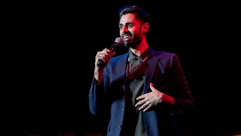 Illustration for article titled Hasan Minhaj is also getting his own Netflix show