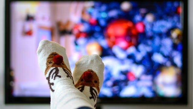 Get Paid $2,500 to Watch 25 Holiday Movies