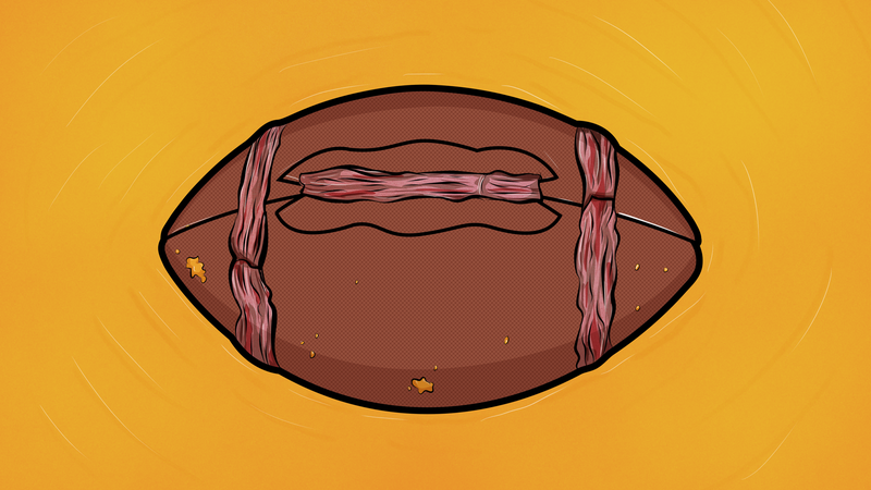 Illustration for article titled Your Super Lazy Guide to Making Super Bowl Party Food