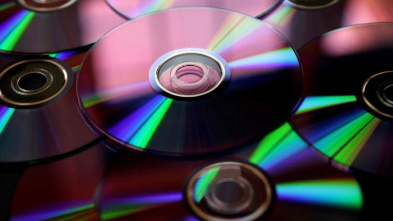 Illustration for article titled The Best DVDs of 2008