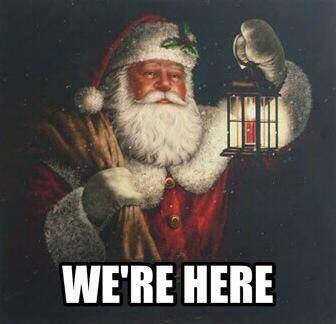 Illustration for article titled Christmas Night Graveyard: Off-Kilter Caroling
