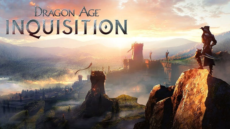 Illustration for article titled TAY Plays Dragon Age: Inquisition!  [SOON]