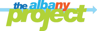 The Albany Project logo