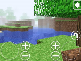 Illustration for article titled Minecraft...On The iPhone?