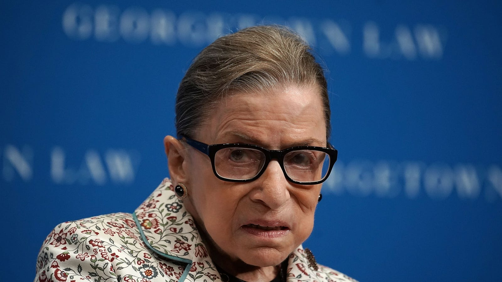 Black Twitter Invites Ruth Bader Ginsburg to Wakanda to Recieve Vibranium Ribs After Freak Accident