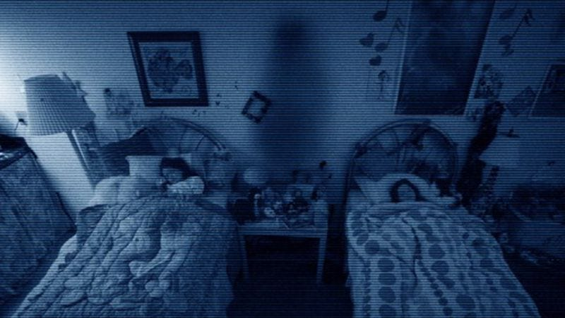 Illustration for article titled Paramount planning annual Paranormal Activity sequel