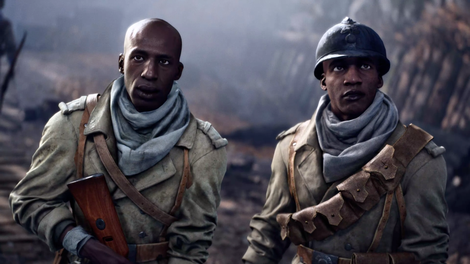 Battlefield V Players Claim Checking A Menu Freezes The Game