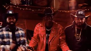 Desus Nice, Lil Nas X, The Kid Mero