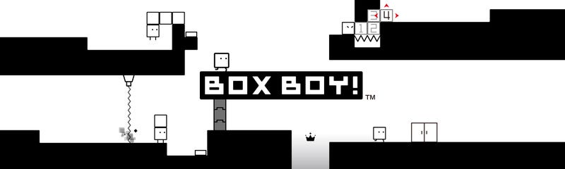 Illustration for article titled Nintendo's Box Boy! Is Coming To The U.S. This Spring