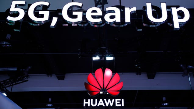 Congress Approves $1 Billion for Rural Telecoms to  Rip and Replace  Huawei, ZTE Equipment