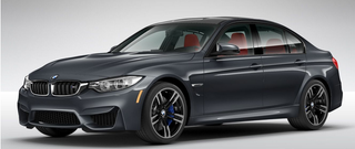 Illustration for article titled How You'd Option Your BMW M3/M4