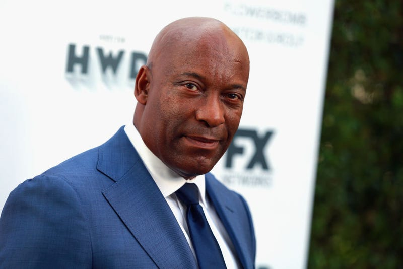 Illustration for article titled Prayers Up: John Singleton is Hospitalized in Intensive Care after Suffering a Stroke