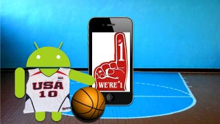 Illustration for article titled The Best Sports Apps for Your Smartphone