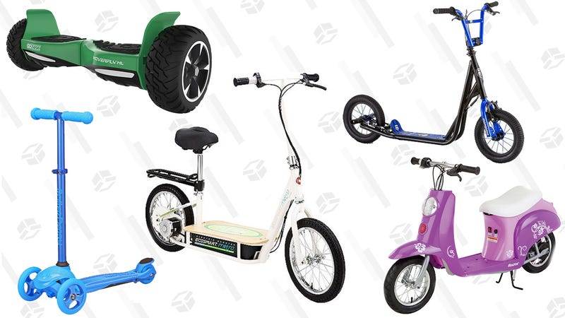 Scooters and More from $15   Walmart
