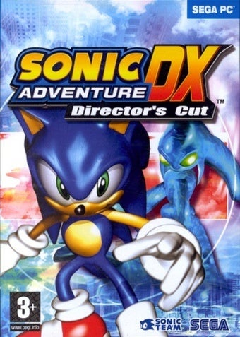 Illustration for article titled Sonic Adventure DX Getting Another Remake?