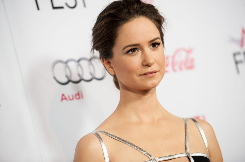 Illustration for article titled Katherine Waterston Will Play the Lead in Ridley Scott's Alien: Covenant