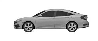Illustration for article titled 2016 Honda Civic: Is This It?