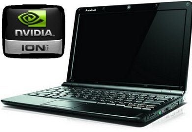 Illustration for article titled Nvidia Ion Lenovo IdeaPad S12 Pushed Off Until Windows 7 Launch
