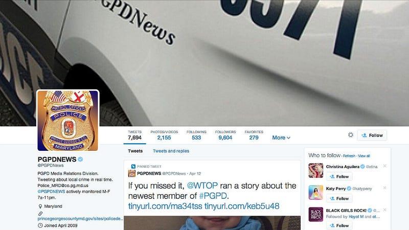 Illustration for article titled Cops Tweet About Upcoming 'Secret' Hooker Bust